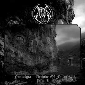 VARDAN - Nostalgia - Archive Of Failures - Part I