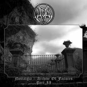 VARDAN - Nostalgia - Archive Of Failures - Part II