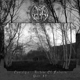 VARDAN - Nostalgia - Archive Of Failures - Part IV