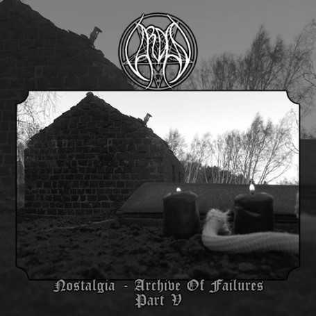 VARDAN - Nostalgia - Archive Of Failures - Part V