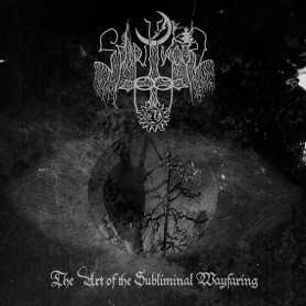 SPIRITWOOD ‎- The Art Of The Subliminal Wayfaring
