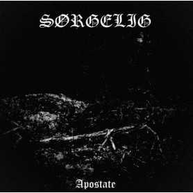 SØRGELIG - Apostate