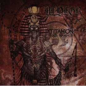 ULVEGR - Titahion Kaos Manifest
