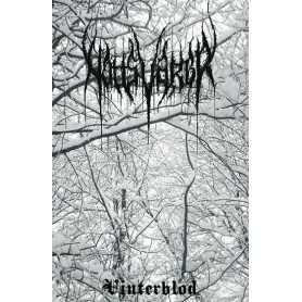 NATTSVARGR - Vinterblod