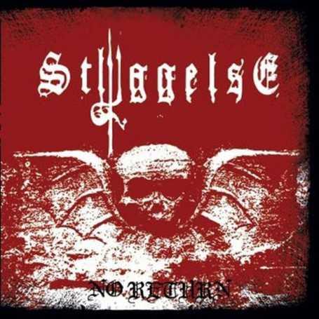 STYGGELSE - No Return . CD