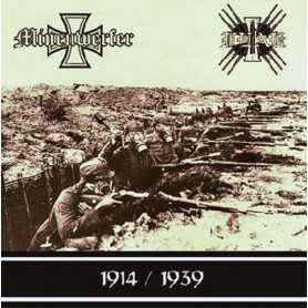 MINENWERFER / FLAK - 1914 / 1939