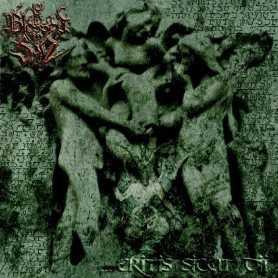BLESSED IN SIN - Eritis Sicut Dii . CD