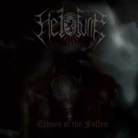 HELDUNE - Echoes Of The Fallen