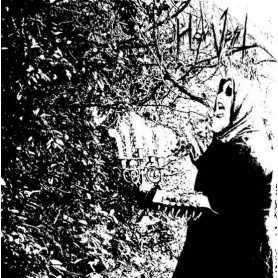 HARVEST - Forgotten Vampyres Of The Melancholic Night