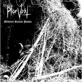 HARVEST - Medieval Satanic Poison