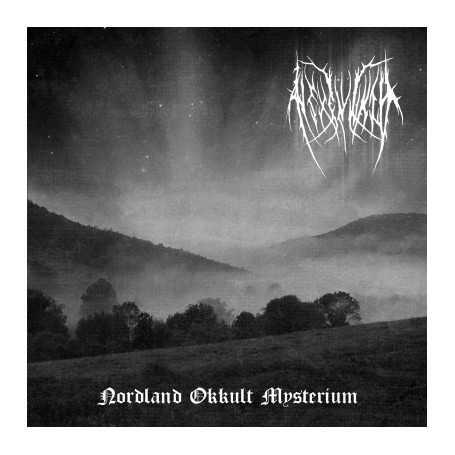 HEXENWALD - Nordland Okkult Mysterium . CD