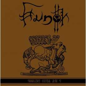 HUNOK / WOLFHORD - A Mag Letenek Egyensulya / ...Landscapes