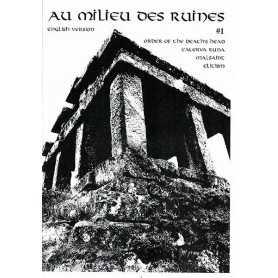 AU MILIEU DES RUINES - 1 (En)