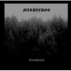 MARBLEBOG - Csendhajnal . CD