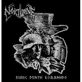 NOKTURNE - Runic Death Kommando