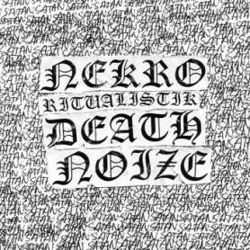 NEKRO RITUALISTIK DEATH NOIZE - Pissed Off & Fucked Up ! . CD