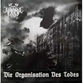 WARAGE - Die Organisation Des Todes