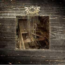 XASTHUR - Nightmares at Dawv . CD