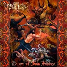 GRAVELAND - Dawn of Iron Blades