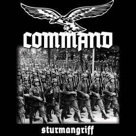 COMMAND - Sturmangriff