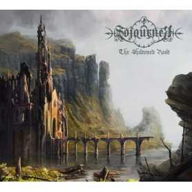 SOJOURNER - The Shadowed Road