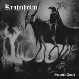 KRAHNHOLM - Granting Death