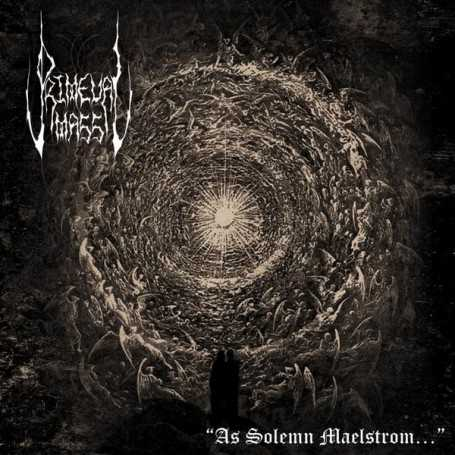 PRIMEVAL MASS - As Solemn Maelstrom... . CD