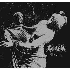 HORNS - Czerń