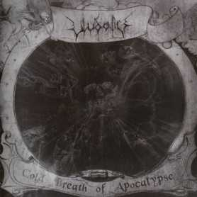 ULVDALIR - Cold Breath of the Apocalypse . LP