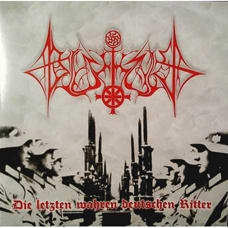 BLUTKULT - Die Letzten Wahren Deutschen Ritter