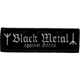 BLACK METAL against Antifa