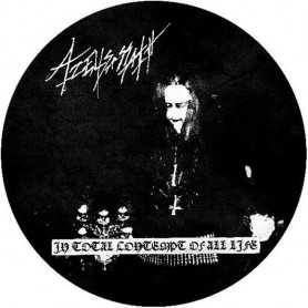 AZELISASSATH - In Total Contempt Of All Life