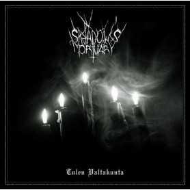SHADOW'S MORTUARY - Tulen Valtakunta