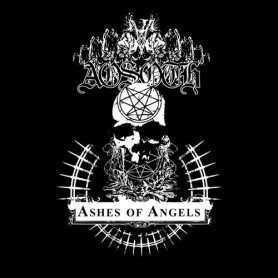 AOSOTH - Ashes of Angels . LP
