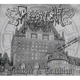 HOLLENTUR - Folklore &  Tradition