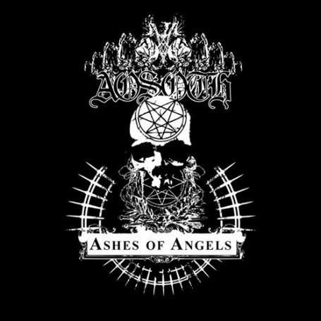 AOSOTH - Ashes Of Angels . CD