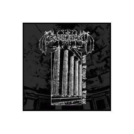 ERHABENHEIT - Vom Tempel zum Throne . CD
