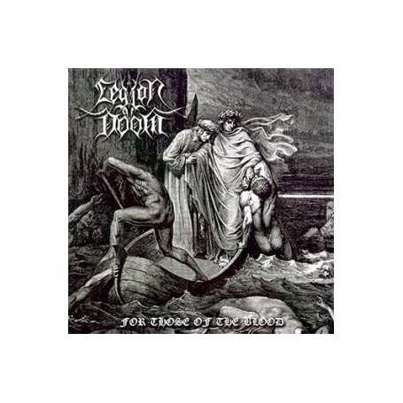LEGION OF DOOM - For Those of the Blood . CD