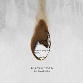 BLACKWINGED . Soul Deconstruction