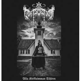 GOATS OF DOOM - Alla Kirkkaimman Tähden
