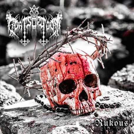 GOATS OF DOOM - Rukous