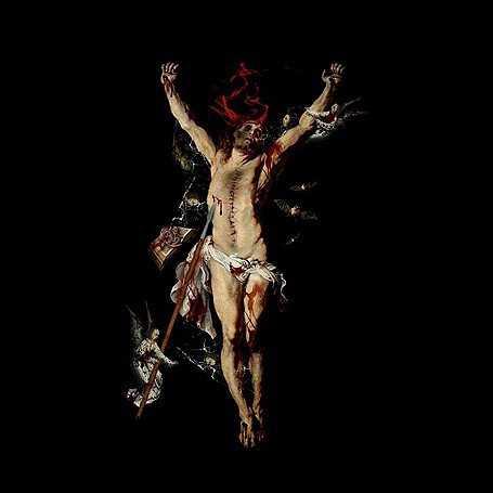 PROFANATICA - Disgusting Blasphemies Against God . CD