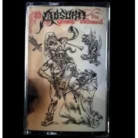 ABSURD - Grimmige Volksmusik