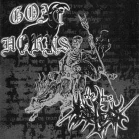 Goat Horns / The True Endless - S/T