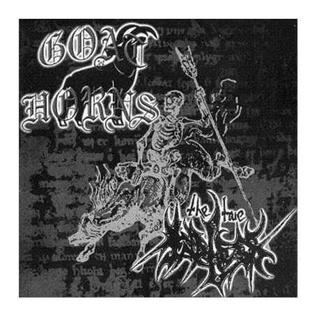Goat Horns / The True Endless - S/T