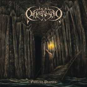 DAEMONLORD - Godless Prayers . CD
