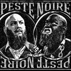 PESTE NOIRE - Peste Noire Split Peste Noire