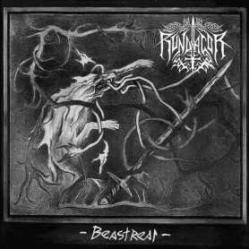 RUNDAGOR - Beastreal