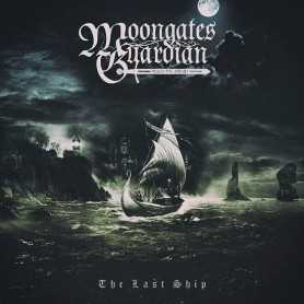 MOONGATES GUARDIAN - The Last Ship