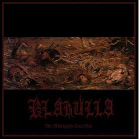 BLAKULLA - An Almighty Sacrifice